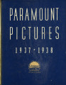 Paramount Pictures Corporation [annual releases] 1937-1938